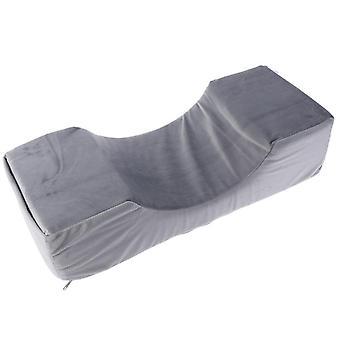 Niskan tuki ripsien tyyny