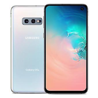 Samsung Galaxy S10e Blanc 128 Go