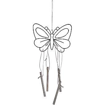 """Suncatcher-Windspiele """" Schmetterlinge"""" - aus Acrylglas zum Aufhängen und Dekorieren für"""