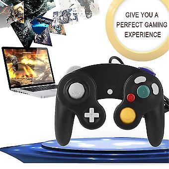 Spiel Schock Joypad Vibration für Nintendo für Wii Wired Game Controller Pad