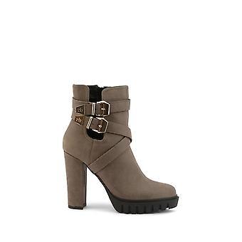ロッコバロッコ - 靴 - アンクルブーツ - RBSC0CN02-FANGO - 女性 - 日焼け - EU 41