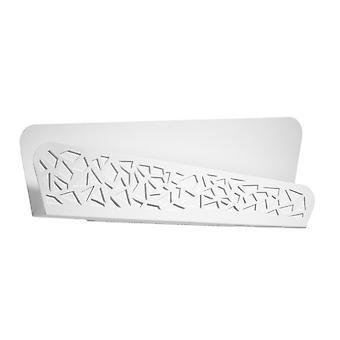 Sollux ANTARES SL.0933 Flush Lampada da parete moderna Bianco G9