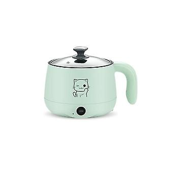 Electric Cooking Machine Household Samll 1 2 People Hot Pot Multi Electric Rice Cooker