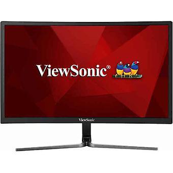 """رصد ViewSonic VX2458-C-mhd 23,6 """"FHD LCD منحنى 144 هرتز"""