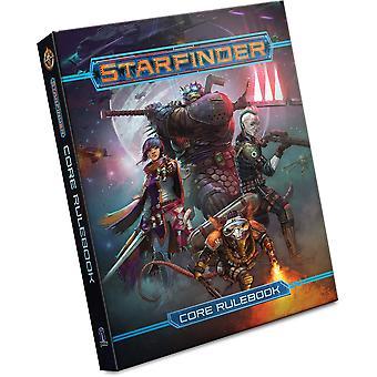 Starfinder Core Rulebook Brettspiel