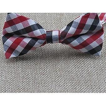 Baby Fliegen Verstellbare Baumwolle Slim Hemd Krawatte Accessoires