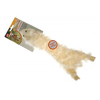 Spot Skinneeez Crinklers - Lamb - Mini - 1 Count