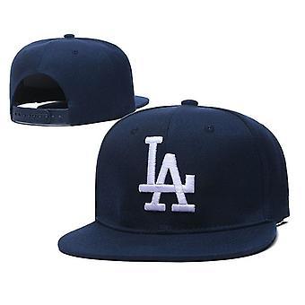 Unisex Letter La Baseball Cap