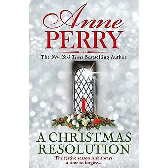 A Christmas Resolution (Christmas Novella 18)