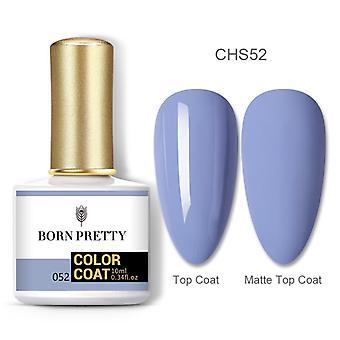 Nagelgel 120 färger 10ml nagellack gel blötlägg av Uv Led Gel Glansig holografisk lack Nagel Kunst Gellack