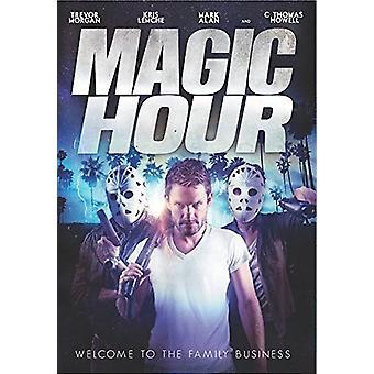Importazione USA Magic ora [DVD]