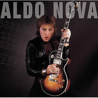 Aldo Nova - Greatest Hits-serien: Bästa av Aldo Nova [CD] USA import