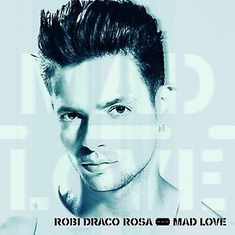 Robi Draco Rosa - gal kærlighed [CD] USA import