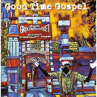 Good Time Gospel - Good Time Gospel [CD] USA import