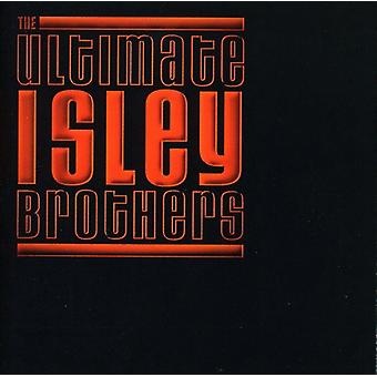 Testo canzone Isley Brothers - Ultimate Isley Brothers [CD] USA importare