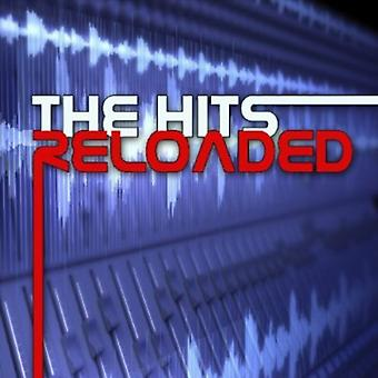 Hits Reloaded - Hits Reloaded [CD] USA import