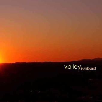 Valley - Sunburst [CD] USA import