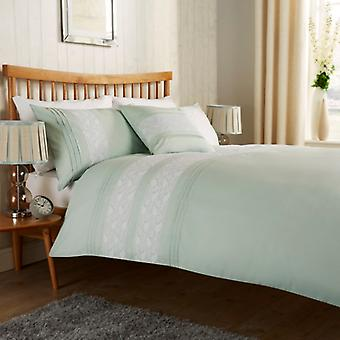 Bibury Lace Duvet Cover Bedding Set All Sizes