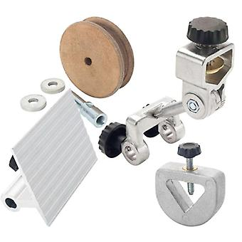 Record Power WG250-WP Woodturners Sharpening Pack