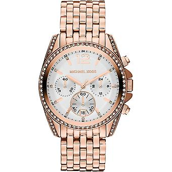 Michael Kors damer Pressley Chronograph Watch MK5836