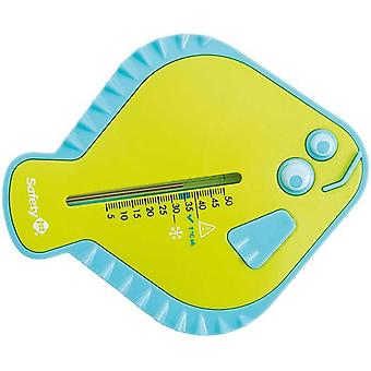 Safety 1st Bath Thermometer Flat Fish