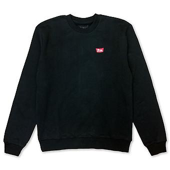 Brixton Stith Sweatshirt Black