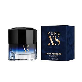 Paco Rabanne Pure XS Eau de Toilette 50ml EDT Spray