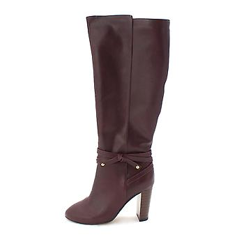Thalia Sodi Womens Aldap Almond Toe Knee High Fashion Boots