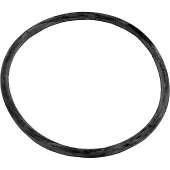 "Generic 90-423-5345 4' ID 0,187"" Cross Section Buna-N o-ring"