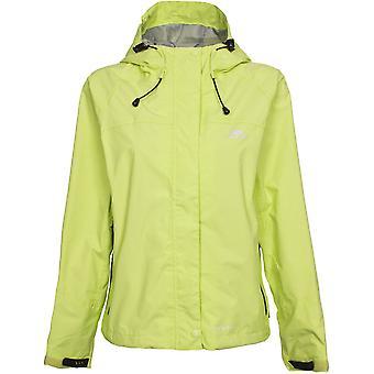 Trespass Damen/Damen Miyake leichte atmungsaktive Regenjacke