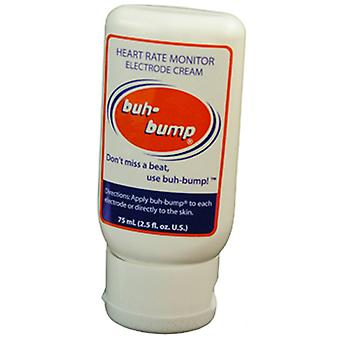 Paceline Products Buh-Bump Heart Rate Monitor Electrode Cream - 2.5 oz Tube