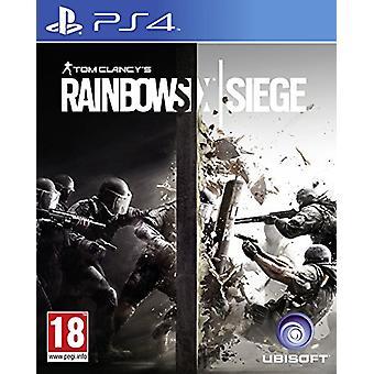 Tom Clancys Rainbow Six Siege (PS4)-nytt