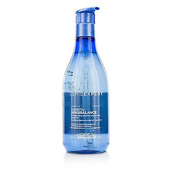 L'oreal Professionnel Serie Expert - Sensibalance Sorbitol Soothing Dermo-protector Shampoo - 500ml/16.9oz