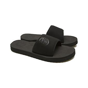 Rip Curl Low Sliders in Black