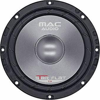 Mac Audio 1107217 2 Way koaksiaali Uppoasennus kaiutin sarja 300 W sisältö: 1 pari