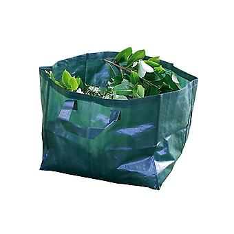 Garden Rubbish Bags Waste Sacks Bin Refuse Sacks Leaf Grass Bag Shower Proof Reuseable