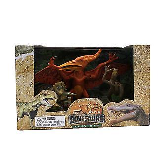 Untergegangenen Welt Dinosaurier Boxed Spielturm, Typ B