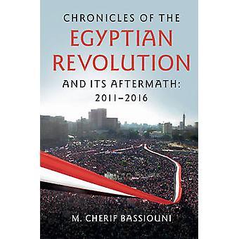 Kroniki rewolucji egipskiej i jego następstwa - 2011 - 2016 - F