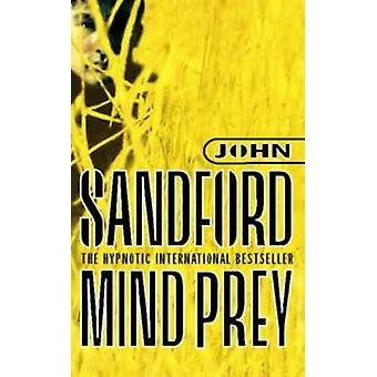 Mind Prey by John Sandford - 9781416502326 Book