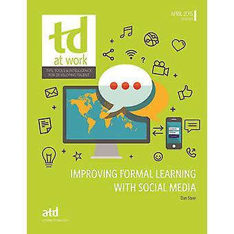 ダンの操縦 - 9781607282 によるソーシャル メディアの形式的な学習の改善