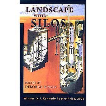 Landskap med silor av Deborah Bogen - 9781881515937 bok