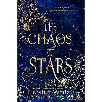 Il caos delle stelle di Kiersten White - Book 9780062135872