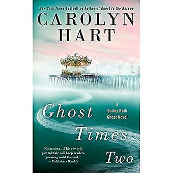 Fantasma due volte (romanzo di Ruth fantasma Bailey)