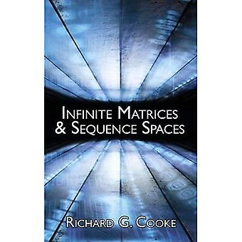 Nieskończone macierzy i sekwencji spacje (Dover książki matematyczne)