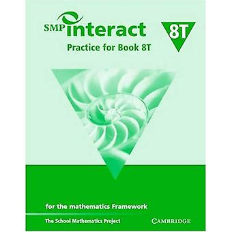 SMP interagere praksis For bog 8t For matematik ramme