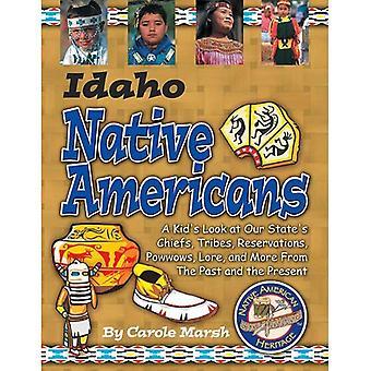 Idaho nativi americani (Native American Heritage)