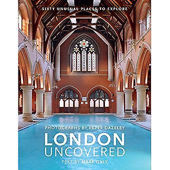 Londen vanuit een ongedekte positie (nieuwe uitgave)