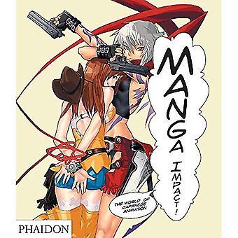 Manga effekt: Världen av japansk Animation