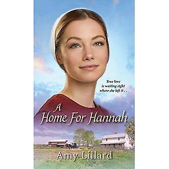 Casa para Hannah