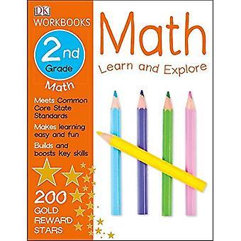 Matte, 2: a klass (DK arbetsböcker)